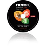 Nero 10 Essentials OEM Suite 2