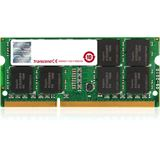 1GB Transcend TS128MSQ64V5J DDR2-533 SO-DIMM CL4 Single
