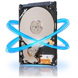 "250GB Seagate Momentus 5400 FDE.4 ST9250317AS 8MB 2.5"" (6.4cm) SATA 3Gb/s"