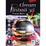 Dream Pinball 3D Premium Edition PC + MAC (PC)
