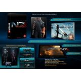 Mass Effect 3 - N7 Collector´s Edition (XBox 360)