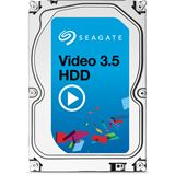 "1000GB Seagate Video 3.5 HDD ST1000VM002 64MB 3.5"" (8.9cm) SATA 3Gb/s"
