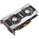 1024MB XFX Radeon HD 7770 1000M Double Dissipation Aktiv PCIe 3.0 x16 (Retail)