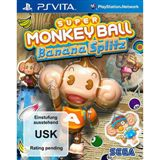 Super Monkey Ball Banana Splitz (PSVita)