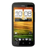 HTC One X NFC 32 GB grau