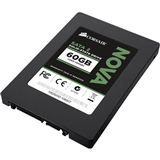 "60GB Corsair Nova Series 2.5"" (6.4cm) SATA 3Gb/s MLC asynchron (CSSD-V60GB2A)"