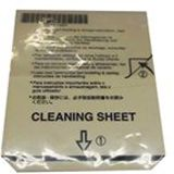 LB9543001 BROTHER CLEANING Sheet