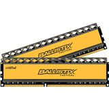 4GB Crucial Ballistix Tactical DDR3-1333 DIMM CL7 Dual Kit