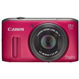 Canon PowerShot SX260 HS rot