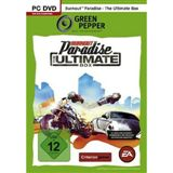 AK-Tronic Burnout Paradise: The ultimate Box (PC)
