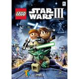 LEGO Star Wars 3 - The Clone Wars (MAC)