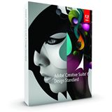 Adobe CS6 Design Std V6 Win Upg(DE)