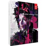 Adobe InDesign CS6 64 Bit Deutsch Grafik FPP Mac (DVD)