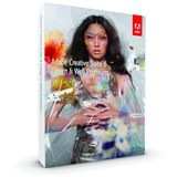 Adobe CS6 Design+Web Prem V6 Win Upg(DE)