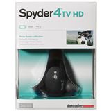 Datacolor Spyder4TV Upgrade Kalibrierungstool für Monitore (STV40DRUP)