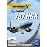 Flight Simulator X - PMDG 737 NGX (PC)