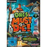 Orcs must die! Game of the Year Edition (PC)
