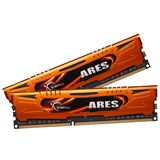 8GB G.Skill Ares DDR3-2133 DIMM CL11 Dual Kit