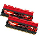 8GB G.Skill TridentX DDR3-2400 DIMM CL10 Dual Kit