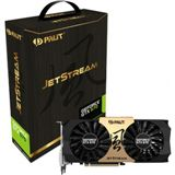 2048MB Palit GeForce GTX 670 JetStream Aktiv PCIe 3.0 x16 (Retail)
