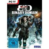 Binary Domain (PC)