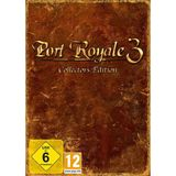 Port Royale 3 Collector´s Edition (PC)
