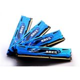 32GB G.Skill Ares DDR3-1866 DIMM CL10 Quad Kit