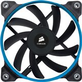 Corsair Air Series AF120 Performance Edition 120x120x25mm 1650 U/min 30 dB(A) schwarz