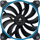 Corsair Air Series AF140 Quiet Edition High Airflow 140x140x25mm 1150 U/min 24 dB(A) schwarz