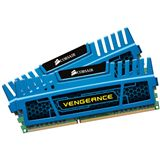 8GB Corsair Vengeance blau DDR3-2133 DIMM CL11 Dual Kit