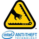 Intel Anti-Theft Activation Code