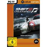 AK Tronic Need for Speed: Shift 2 (PC)