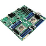 Intel AXX4P1GBPWLIOM Quad port 1GbE