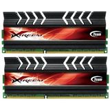 16GB TeamGroup Xtreem DDR3-2400 DIMM CL10 Dual Kit