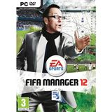 Electronic Arts GmbH Fussball Manager 12 (PC)