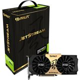 2048MB Palit GeForce GTX 660 Ti JetStream Aktiv PCIe 3.0 x16 (Retail)