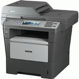 Brother DCP-8250DN S/W Laser Drucken/Scannen/Kopieren LAN/USB 2.0