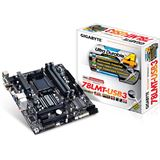 Gigabyte GA-78LMT-USB3 AMD 760G So.AM3+ Dual Channel DDR3 mATX Retail