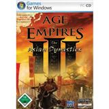 AK Tromic Age of Empires 3 - The Asian Dynasties (Add-on) (PC)