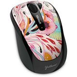 Microsoft wireless mobile Maus 3500 USB James