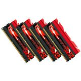 16GB G.Skill TridentX DDR3-2666 DIMM CL11 Quad Kit