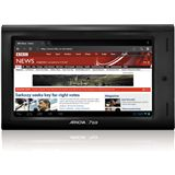 "7"" (17,78cm) Archos Arnova 7 G3 Home Tablet 8GB MT,Wifi,ICS,1GB Ram,1.0 GHz"