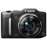 Canon PowerShot SX160 IS schwarz