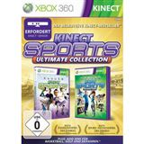 Microsoft Kinect Sports Ultimate Collection (deutsch)(Xbox360)