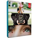 Adobe Photoshop Elements 11.0 32/64 Bit Deutsch Grafik Vollversion PC/Mac (DVD)