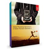 Adobe Photoshop & Premiere Elements 11.0 Deutsch (PC/Mac)