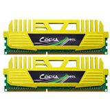 8GB GeIL EVO Corsa DDR3-2133 DIMM CL10 Dual Kit