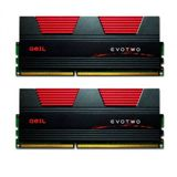 8GB GeIL EVO Two DDR3-1866 DIMM CL10 Dual Kit