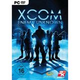X-COM - Enemy Unknown - D1 Version! (PC)