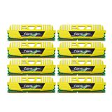 64GB GeIL EVO Corsa DDR3-1600 DIMM CL10 Octa Kit
